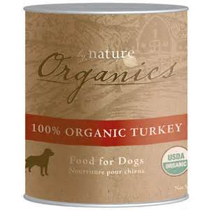 By Nature Organics Dog Food