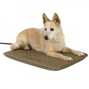 KH Lectro Soft Outdoor Heated Bed