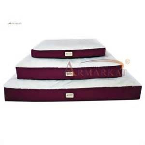 Armarkat Pet Bed Waterproof 3 Sizes Pictured Medium Large X-Large