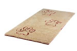Dirty Dog Doormat Runner Khaki Color