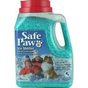 Safe Paw Ice Melter Canister