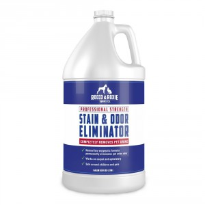 Rocco Roxie Stain Odor Eliminator Gallon Size