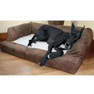 Hidden Valley Orthopedic Sofa Couch Dog Bed