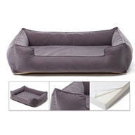 Petsbao Premium Orthopedic Dog Bed Lounge