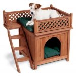 Merry Pet Wood Room Pet House