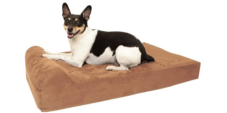 Big Barker Large Dog Bed
