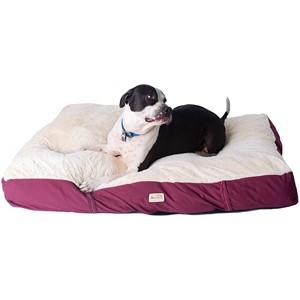 Armarkat Rectangle Dog Bed