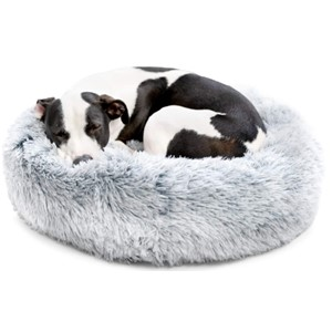 Barkbox Donut Dog Bed