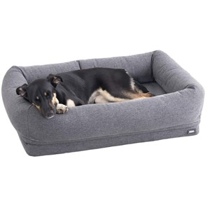 Big Barker Small Dog Bed with Pillow