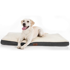 Bedsure Orthopedic Crate Bed