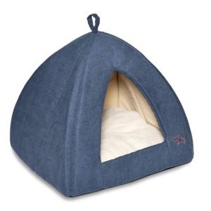 Best Pet Supplies Tent Dog Bed
