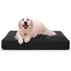 K9 Ballistics Orthopedic Dog Bed