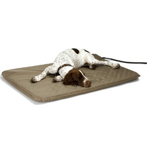 K&H Heated Dog Mat