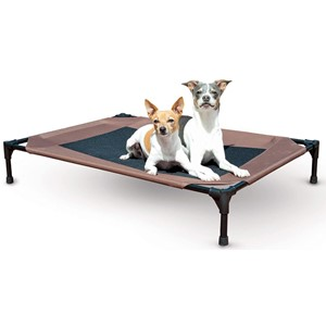 K7H Pet Products Elevated Dog Bed