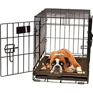 KH Self-Warming Crate Pad