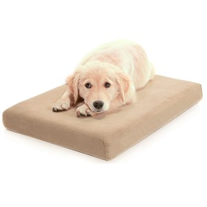 Milliard Orthopedic Dog Bed