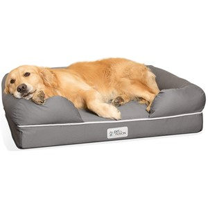 PetFusion Orthopedic Bolster Dog Bed