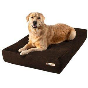 Big Barker Dog Bed No Pillow