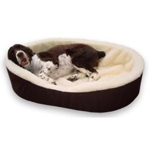 Dog Bed King Cuddler Dog Bed