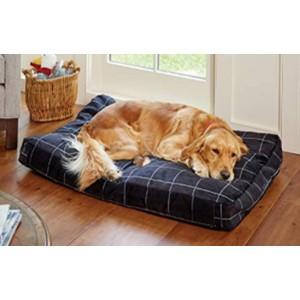 Orvis Toughchew Rectangular Medium Dog Bed