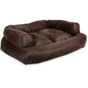 Snoozer Luxury Sofa Dog Bed