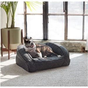 Brentwood Home Orthopedic Bolster Dog Bed