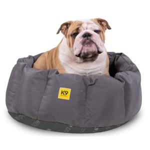 K9 Ballistics Donut Bolster Dog Bed