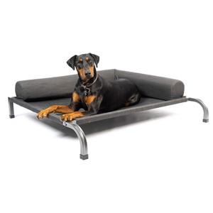 PetFusion Elevated Dog Bed