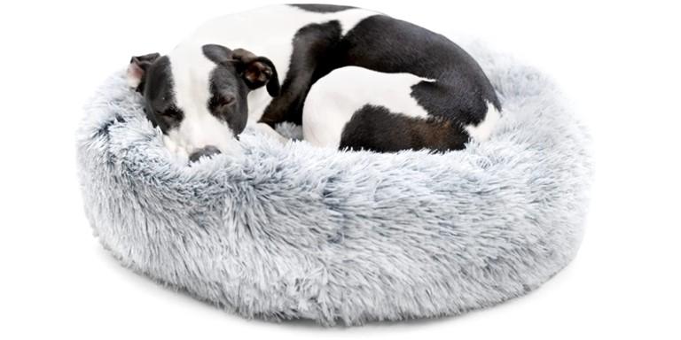 K&H Orthopedic Bolster Dog Bed