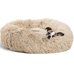 Best Friends By Sheri Donut Orthopedic Dog Bed Small Dogs