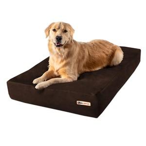 Big Barker Rectangular Orthopedic Dog Bed