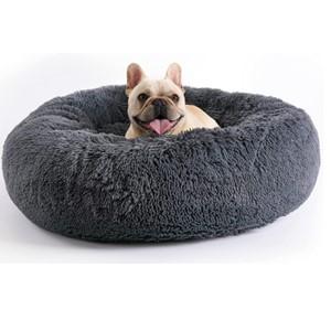 C4P Donut Cuddler Dog Bed Medium Dogs