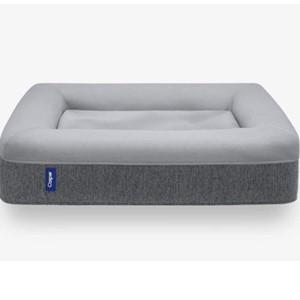 Casper Bolster Dog Bed Medium Dogs