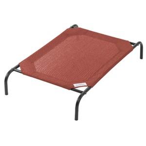 Coolaroo Elevated Rectangular Orthopedic Dog Bed