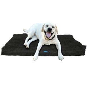 Five Diamond Rectangular Orthopedic Dog Bed