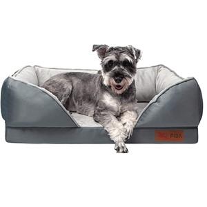 Frida Bolster Bolster Dog Bed Medium Dogs