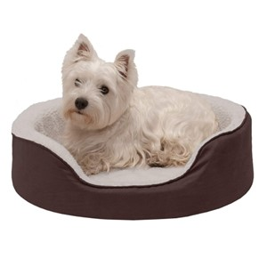 Furhaven Pet Calming Boster Orthopedic Dog Bed Small Dogs