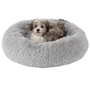 GM Pet Supplies Donut Orthopedic Dog Bed Small Dogs