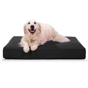 K9 Ballistics Rectangular Orthopedic Dog Bed