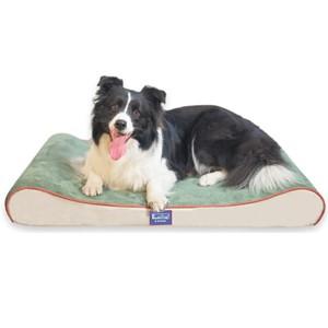 Kroser Donut Dog Bed Medium Dogs