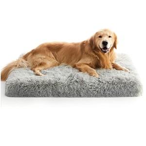 MIHIKK Crate Pad Bed Medium Dogs
