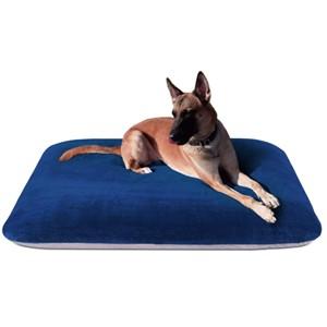 Magic Dog Rectangular Orthopedic Dog Bed