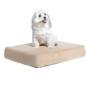 Millard Rectangular Orthopedic Dog Bed Small Dogs