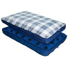 MyPillow Rectangular Orthopedic Dog Bed