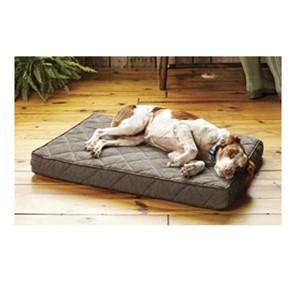 Orvis Rectangular Orthopedic Dog Bed