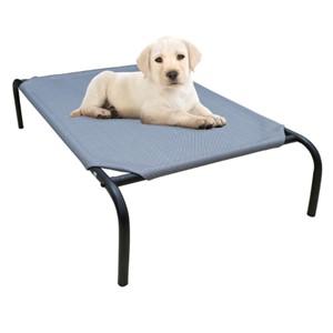 PHYEX Elevated Rectangular Orthopedic Dog Bed