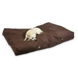 Snoozer Rectangular Orthopedic Dog Bed