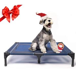 Suddus Elevated Dog Bed Medium Dogs
