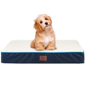 SunStyle Rectangular Dog Bed Medium Dogs