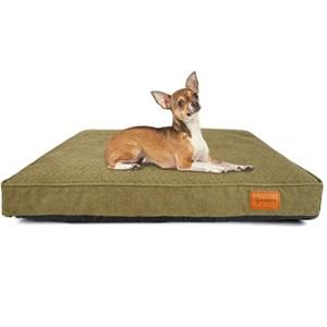 ULIGOTA Rectangular Dog Bed Medium Dogs